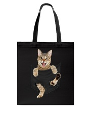 Cats Tote Bag thumbnail