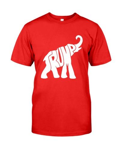 ELEPHANTS - TRUMP