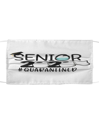 Seniors 2020 toilet papers