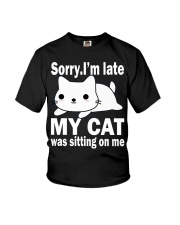 Cats Youth T-Shirt thumbnail