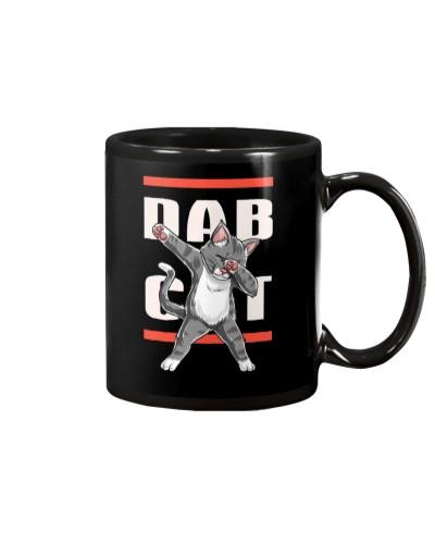 Dab Cat