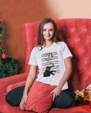 ELEPHANTS Premium Fit Ladies Tee lifestyle-holiday-womenscrewneck-front-2