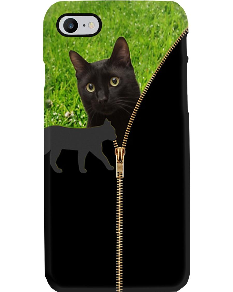 Cat Love 1 Phone Case