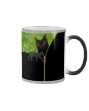 Cat Love 1 Color Changing Mug thumbnail