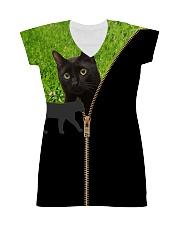 Cat Love 1 All-over Dress thumbnail