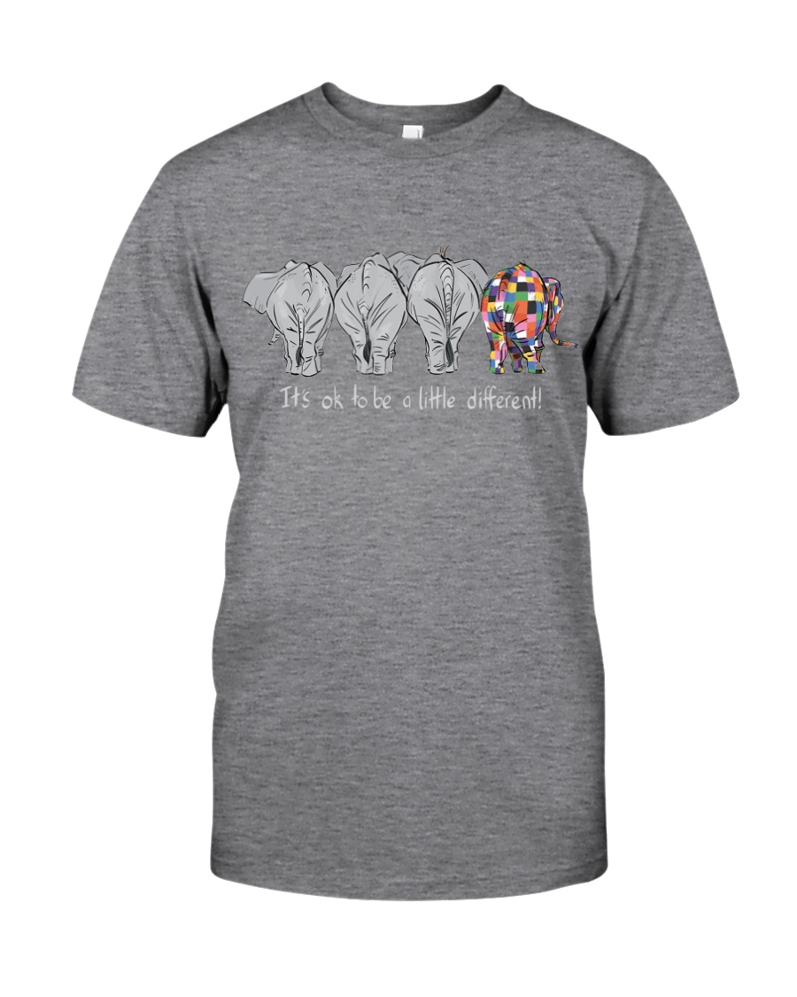 ELEPHANTS Classic T-Shirt
