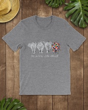 ELEPHANTS Classic T-Shirt lifestyle-mens-crewneck-front-18