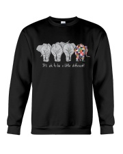 ELEPHANTS Crewneck Sweatshirt thumbnail