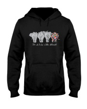 ELEPHANTS Hooded Sweatshirt tile