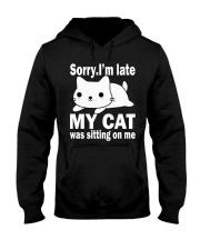 Cats Hooded Sweatshirt thumbnail