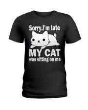 Cats Ladies T-Shirt thumbnail