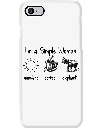 Im A Simple Woman