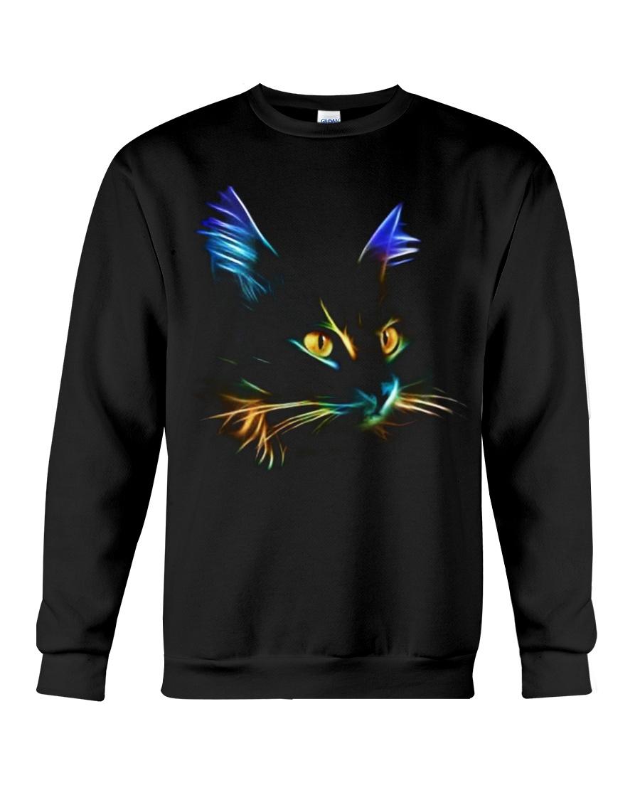 Cats Crewneck Sweatshirt