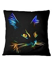 Cats Square Pillowcase thumbnail