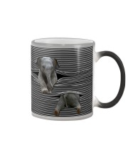 Coronavirus cant cramp our style - Get yours Color Changing Mug thumbnail