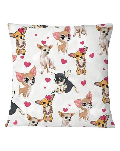 Chihuahua Loves