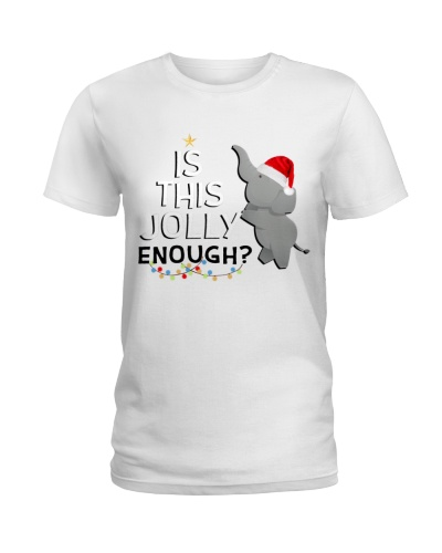 Is This Jolly Enough
