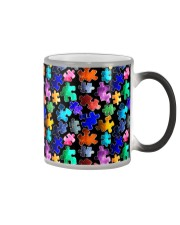 Coronavirus cant cramp our style - Get yours Color Changing Mug tile
