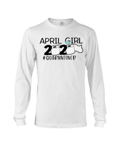 April Girls 2020