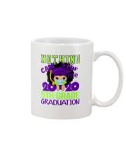 Girl 5th grade Nothing Stop Mug thumbnail