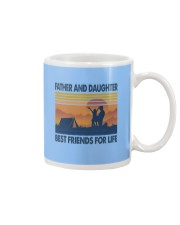 Camping Father Daughter Mug thumbnail