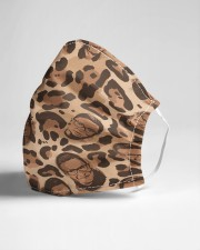 RBG leopard pattern Cloth face mask aos-face-mask-lifestyle-21