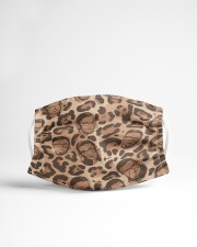 RBG leopard pattern Cloth face mask aos-face-mask-lifestyle-22