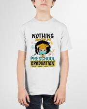 Preschool Nothing Quarantine Youth T-Shirt garment-youth-tshirt-front-01