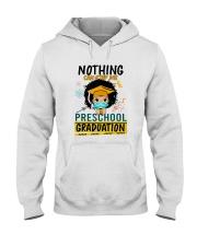Preschool Nothing Quarantine Hooded Sweatshirt thumbnail