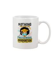 Preschool Nothing Quarantine Mug thumbnail