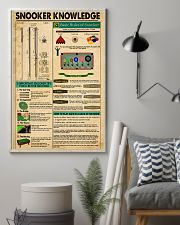 Snooker Knowledge 11x17 Poster lifestyle-poster-1