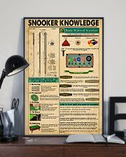 Snooker Knowledge 11x17 Poster lifestyle-poster-2