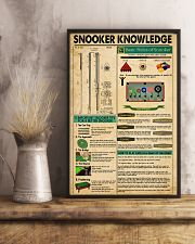 Snooker Knowledge 11x17 Poster lifestyle-poster-3