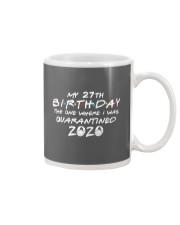 My 27th birthday Mug thumbnail