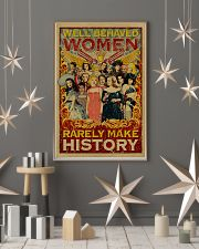Retro well-behaved women canvas 11x17 Poster lifestyle-holiday-poster-1