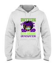 Girl 6th grade Nothing Stop Hooded Sweatshirt tile