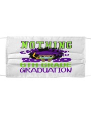 Girl 6th grade Nothing Stop Mask tile