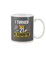 21 I turned in quarantine Mug thumbnail