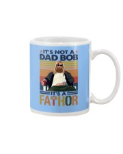 Dad bob it's a Fathor Mug thumbnail
