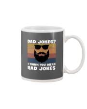 Dad jokes rad jokes Mug thumbnail