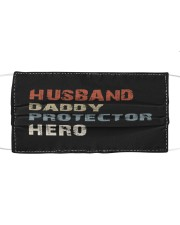 Daddy Hero protector Mask tile