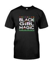Black Girl magic Classic T-Shirt thumbnail