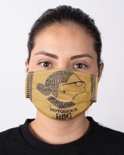 RBG word art Cloth face mask aos-face-mask-lifestyle-01