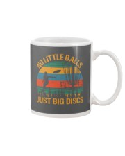 No Little Balls Disc Golf Mug thumbnail
