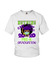 Pre-K Nothing Stop Youth T-Shirt front