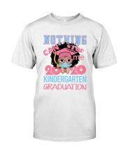 Kindergarten Girl Nothing Stop Classic T-Shirt thumbnail