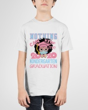 Kindergarten Girl Nothing Stop Youth T-Shirt garment-youth-tshirt-front-01