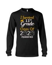 11th Survived Grade Long Sleeve Tee thumbnail