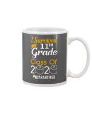 11th Survived Grade Mug thumbnail