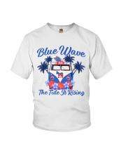 The tide rising Youth T-Shirt thumbnail